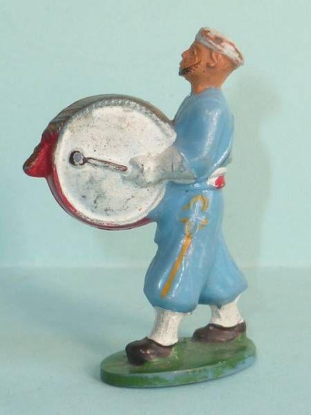 Starlux - Algerian Nouba - Type 1 - Marching major drummer (ref 113)