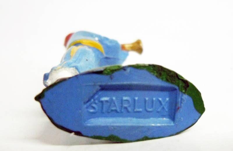 Starlux - Algerian Nouba - Type 2 - Marching fifre (ref 111)