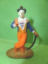 Starlux - Circus - Series 53 - Clown with stick (ref 608)