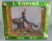 Starlux - Empire - Artilleur de la garde Cavalier - Canonier 1810-1815 en boite Liserets (réf 8162/ FH60520)