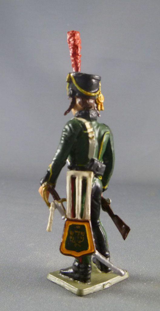 Starlux - Empire - Piéton Hussard - 7ème rgt Grande Tenue (réf 320/ES43/FH60309)