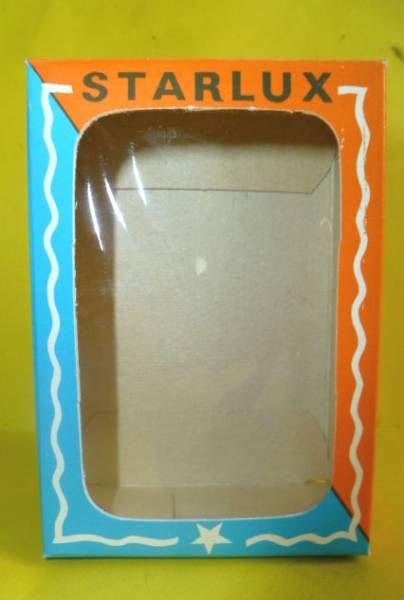 Starlux - Empty Box small size