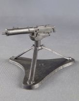 Starlux - Fighters Serie Luxe - MG on base ref 5401