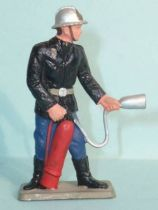 Starlux - Fireman 2sd serie - With extinguisher (ref SP10)
