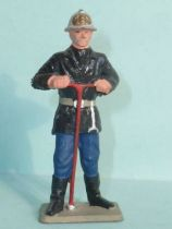 Starlux - Fireman 2sd serie - With large key (ref SP9)