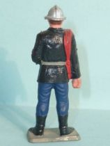 Starlux - Fireman 2sd serie - With rope (ref SP95