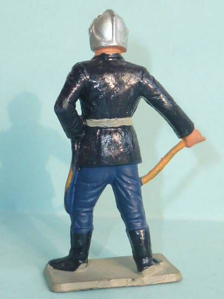 Starlux - Fireman 3rd series - With hook (ref SP11)