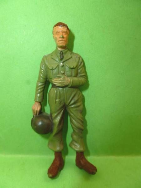 Starlux - French Infantry - Serie Luxe - Wounded (ref 5020