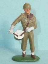 Starlux - French Infantry - Type 2 - Marching drummer (réf 9)