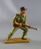 Starlux - French Legion - Série Luxe - Fighting charging black cap (réf 5090)