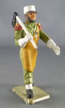 Starlux - French Legion - Series Educative 69 - Marching Sapeur (réf L 2)