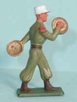 Starlux - French Legion - Type 3 - Marching cymbals (réf 90)