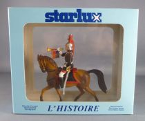 Starlux - French Republican Guard - Guard with trumpet (Mint in Box) (ref 7205 FH31037)