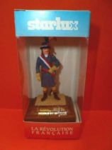 Starlux - French Revolution - Commissaire du peuple Mint in Box (ref RF50057)