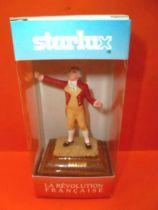 Starlux - French Revolution - Danton Mint in Box (ref RF50016)