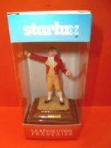 Starlux - French Revolution - Danton Mint in Box (ref RF50016)