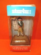 Starlux - French Revolution - Humans Rights Declaration Mint in Box (ref RF50056)