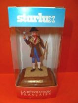 Starlux - French Revolution - Incroyable Mint in Box (ref RF50050)