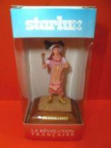Starlux - French Revolution - Merveilleuse Mint in Box (ref RF50051)