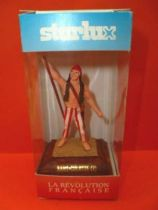 Starlux - French Revolution - Sans-culotte (2) Mint in Box (ref RF50053)