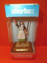 Starlux - French Revolution - Sans-culotte (Women) (1) Mint in Box (ref RF500??)