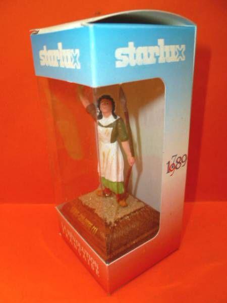 Starlux - French Revolution - Sans-culotte (Women) (1) Mint in Box (ref RF500??)