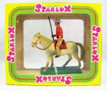 Starlux - Gardians - Articles Souvenir Super Starlux - Gardien pique à la main (réf S010)