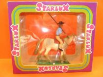 Starlux - Gardians - Gardian with pick on shoulder (ref SO11)