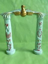 Starlux - Indians - Accessory Series regular 54 - Camp Entrance (ref 851)