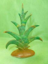 Starlux - Indiens - Accessoire Décor - Cactus agaves (vert & jaune) (réf xx)