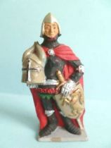Starlux - Middle-age - serie 76 (Luxe Special series) - footed lord in armor (ref MPL 70)