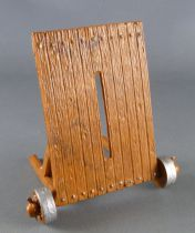 Starlux - Middle-Age - serie War Machine - Movable Wood Shield (ref 6060)