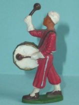 Starlux - Moroccan Nouba - Type 2 - Marching major drum (ref 113M)