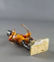 Starlux - Napoleonic - Footed Gendarmes - Elite Trumpet (ref 244/ES27/FH60193)