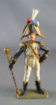 Starlux - Napoleonic - Footed Grenadier - Major Drum 1810 (ref 262/865/FH60221)