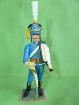 Starlux - Napoleonic - Footed Hussard - 5th rgt (ref 315/8082/FH60304)