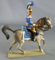 Starlux - Napoleonic - Mounted Carabiniers - Buggler (ref 8157/FH60531)