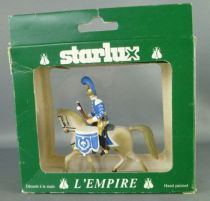 starlux___empire___cavalier_carabiniers___timbalier_2eme_rgt_1811_neuf_boite__ref_8156_fh60530__2