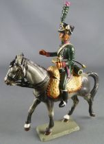 Starlux - Napoleonic - Mounted Chasseur - 7th Regiment (ref CES2/ FH60544)