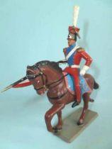 Starlux - Napoleonic - Mounted Poliak lancer (ref 8108)