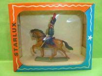 Starlux - Napoleonic (Miniature 40mm) - Mounted Grenadier (Mint in Box) (ref M 8102)