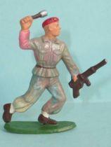 Starlux - Paratroopers - Type 2 - Grenade thrower (ref 67)