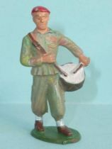 Starlux - Paratroopers - Type 2 - Marching drummer (ref 69)