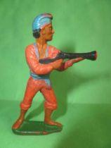 Starlux - Pirates Series 54 - ref 261 - standing firing rifle (red)