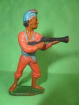 Starlux - Pirates Series 54 - ref 261 - standing firing rifle (red)