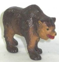 Starlux - Prehistory - Cavebear (réf P5 / PH5 / FS40525)