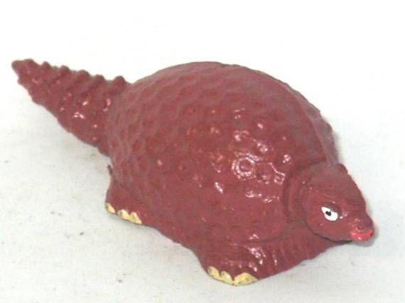 Starlux - Prehistory - Glyptodon (ref PH641)