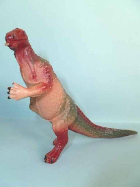 Starlux - Prehistory - Iguanodon (ref  P3 / FS40022)