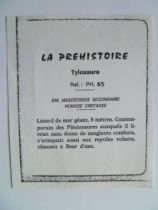 Starlux - Prehistory Notice - Tylosaurus (ref PH65)