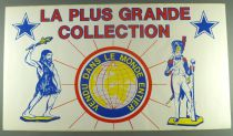 Starlux - Retailer Shop Window Sticker 45 x 25cm